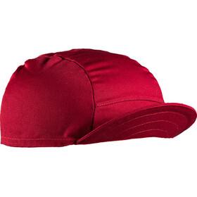 Bontrager Cotton Hodeplagg Herre rød